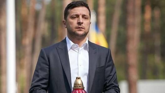 ВМИДУкраины заявили, чтоЗеленский непоедет вБелоруссию
