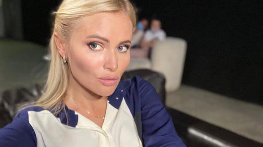 Дана Борисова назвала возможную причину неожиданной смерти Легкоступовой