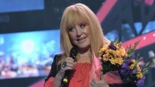 Эксперт рассказал, чтокарьеру Легкоступовой погубила Пугачева