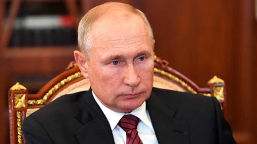 Раскрыто мнение Путина о«заварушке» вокруг Белоруссии