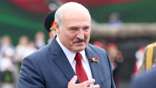 Персона нонграта: война против Лукашенко