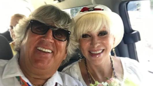 Дочь Легкоступовой обвинила мужа певицы