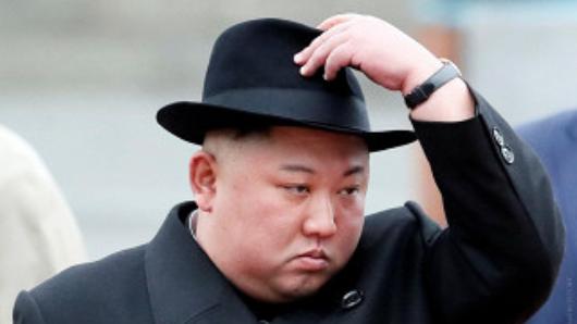 КимЧенЫнприказал конфисковать собак встолице КНДР