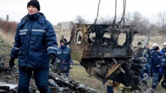 Дело MH17: ктохочет пропиариться настрашной трагедии