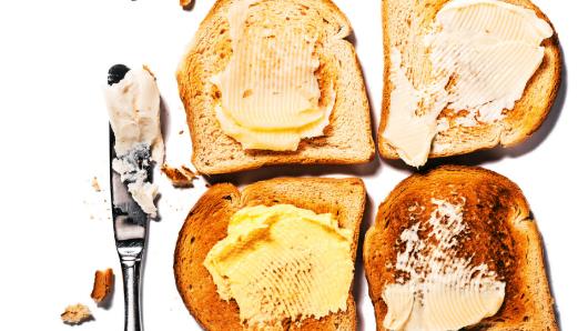 Врачи опровергли опасность жирных продуктов