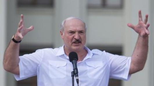 Лукашенко назвал «черносотенцами» Координационный совет оппозиции