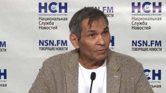 Бари Алибасов: меня спаивали дваподонка