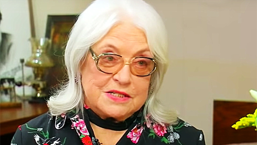 Федосеева-Шукшина объявила голодовку из-заразвода сАлибасовым