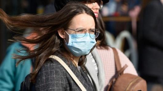 НаУкраине планируют продлить карантин доноября из-заухудшения ситуации скоронавирусом
