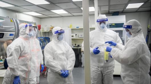 ВОЗоценила риски повторного заражения коронавирусом