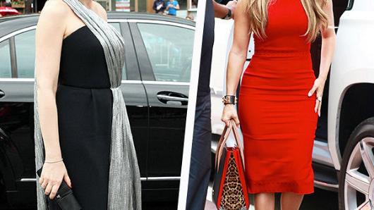 Какзвезды скрывают свои недостатки: 5приемов законодательниц моды