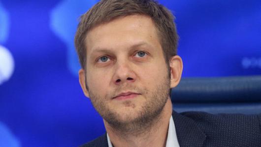Борис Корчевников глохнет иучится читать погубам