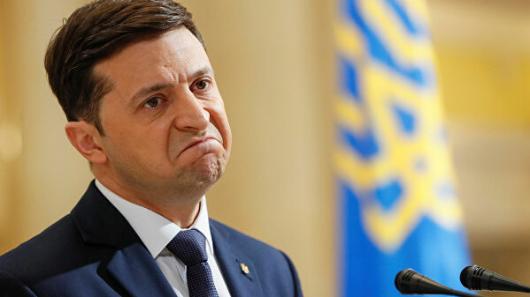 «Зеленский сдал страну варенду олигархам»