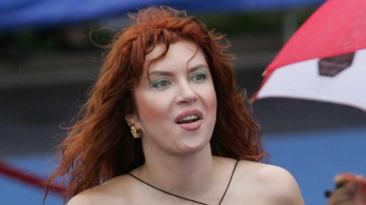 Вера Сотникова— отом, как«увела» Владимира Кузьмина уАллы Пугачевой