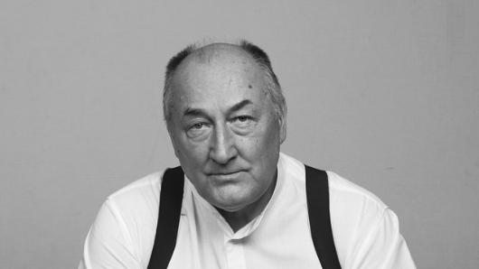 Скончался Борис Клюев