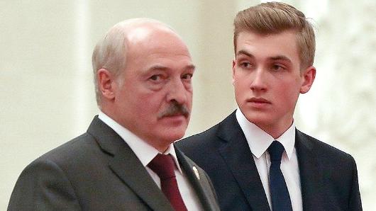 Садальский рассказал опереводе сына Лукашенко вмосковскую школу