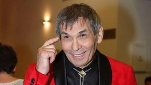 Бари Алибасов по-прежнему находится впсихиатрической больнице налечении