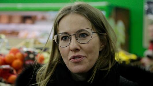Собчак назвала виновного вжестком приговоре Ефремову