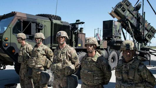 НАТО готовит провокацию против России