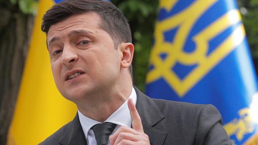 ВКиеве предупредили обисчезновении Украины