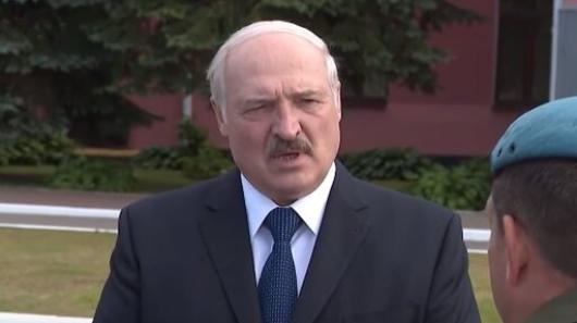 Лукашенко поставили диагноз