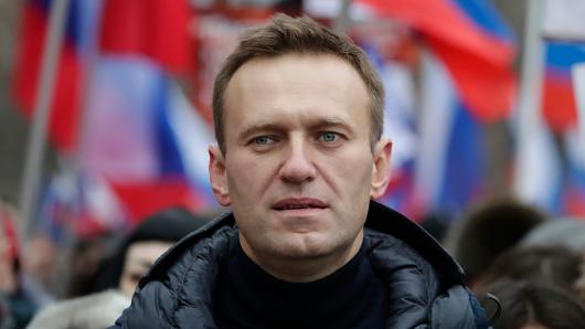Берлин назвал условие раскрытия данных поделу Навального