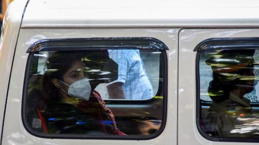 """Famosa attrice arrestata per omicidio: """"E' stata lei, ha ucciso mio figlio"""""""