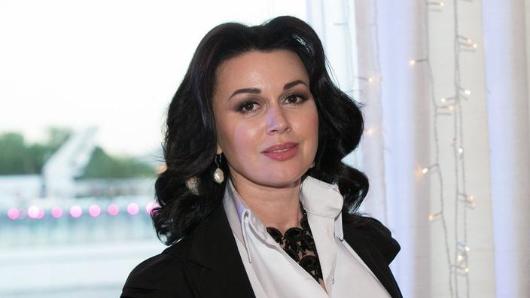 Анастасию Заворотнюк избивал бывший муж