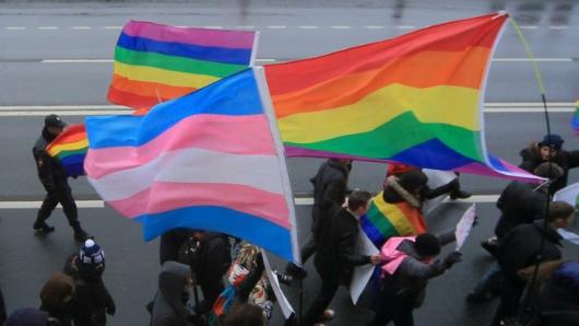 Беляев поддержал ЛГБТ-прайд