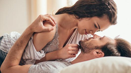 Сексуальное желание мужчин станет легче регулировать