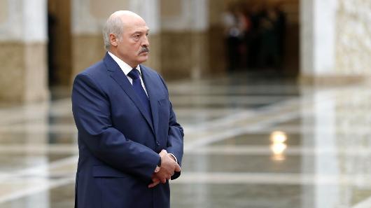 Лукашенко констатировал конец времени митингов ибаррикад