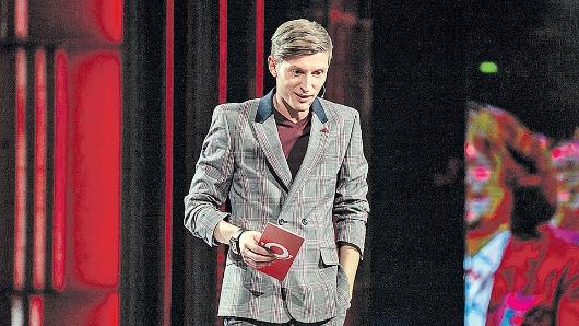 СМИузнали доходы Воли иХарламова запредыдущий год