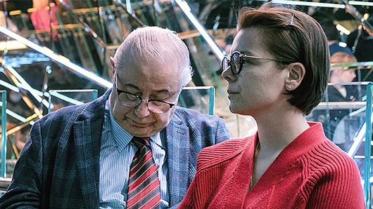 Брухунова впервые опубликовала совместное фото сПетросяном