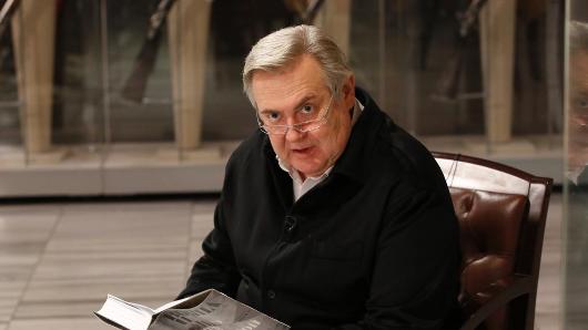 Юрий Стоянов раскрыл размер своей пенсии