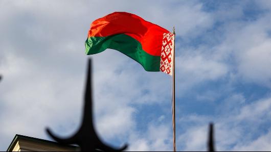 Евросоюз отказался отзывать посла изБелоруссии