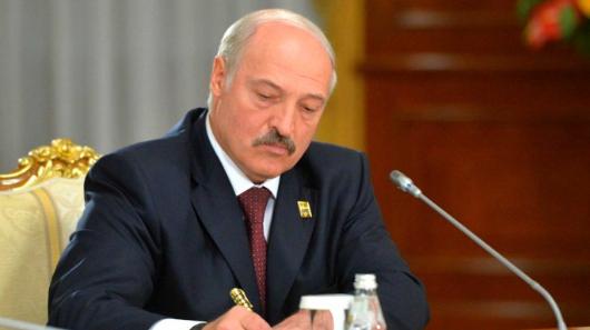 ВЕвросоюзе провалили переговоры осанкциях поБелоруссии