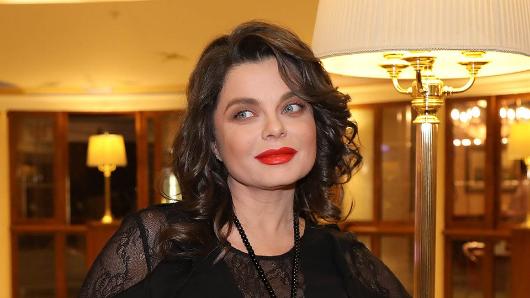 Королёва обвинила СМИвинциденте смужем