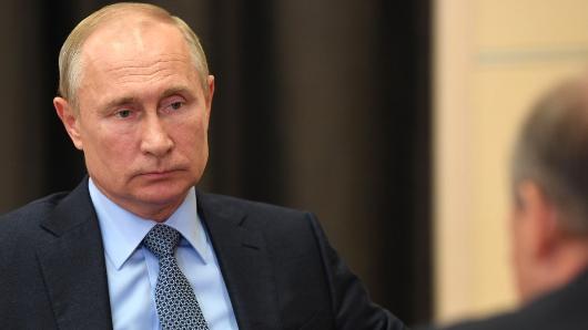 ВООНответили на«щедрое предложение» Путина