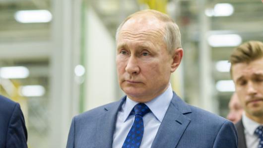 Владимир Путин предложил сотрудникам ООНбесплатно предоставить вакцину откоронавируса
