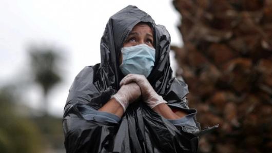 Ученые назвали главных виновников пандемии