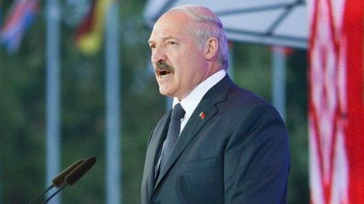 ВЯпонии раскритиковали инаугурацию Лукашенко вовремя протестов