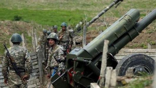 20тысяч армянских добровольцев изРФедут воевать вКарабах