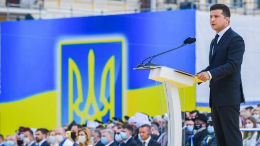 Украинцы призвали ЕСобсудить возвращение Крыма