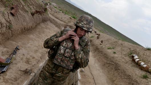 ВЕвросоюзе прокомментировали ситуацию вКарабахе