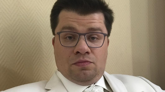 Харламов рассказал оботношениях сАсмус после развода