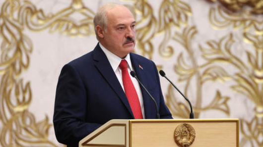Преступление против человечества: мирпротив Лукашенко