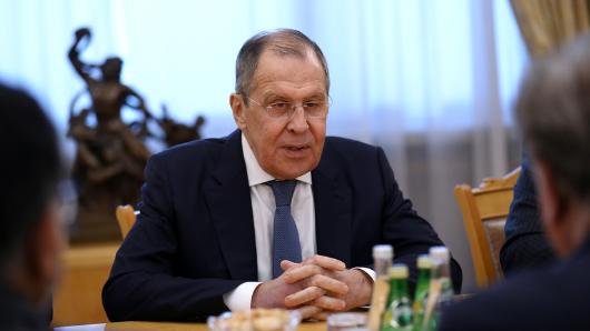 Лавров: Берлин взял курс насдерживание России