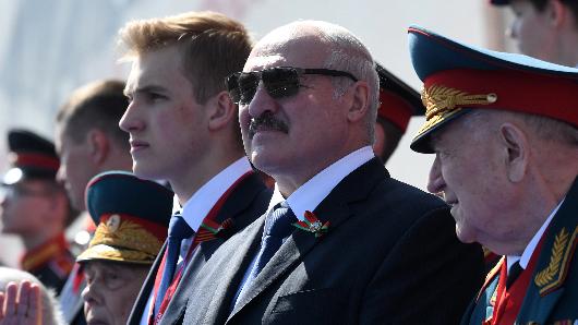 Белоруссия заявила обостром дефиците доверия кУкраине