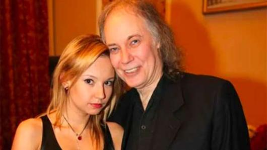 Елена Миро: «Своей смертью дочь губит иотца»