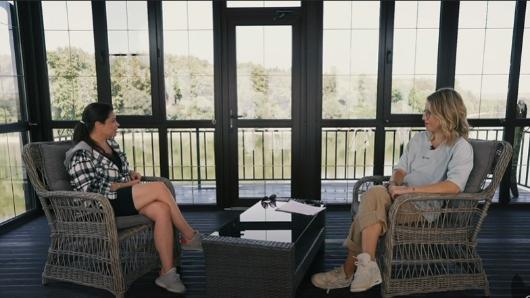 Королева иТарзан дали первое интервью после скандала сизменой